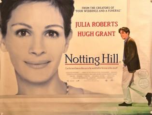 Notting Hill Quad