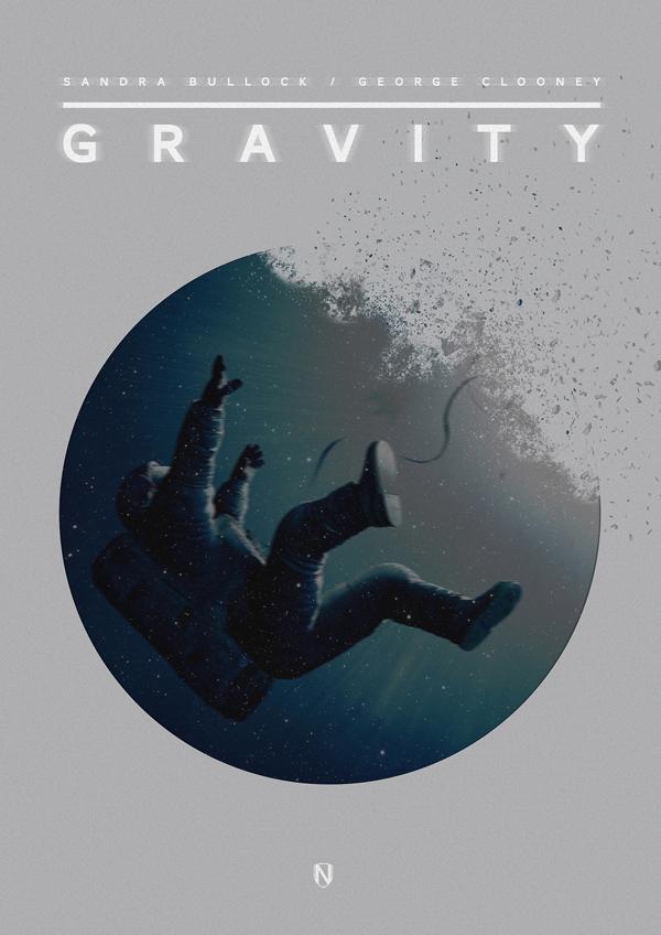 gravity 10