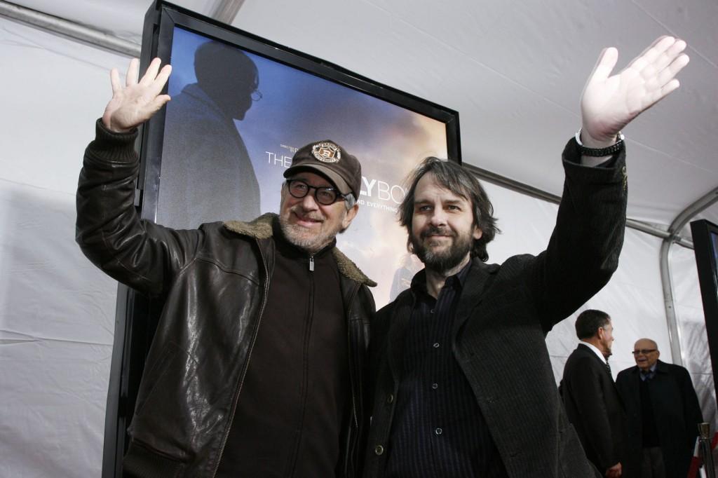 'The Lovely Bones' film premiere, Hollywood, Los Angeles, America
