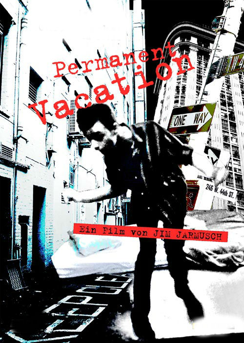 permanent-vacation-poster 2