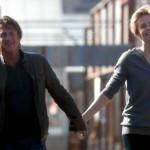 O relacionamento de Sean Penn e Charlize Theron continua a flor