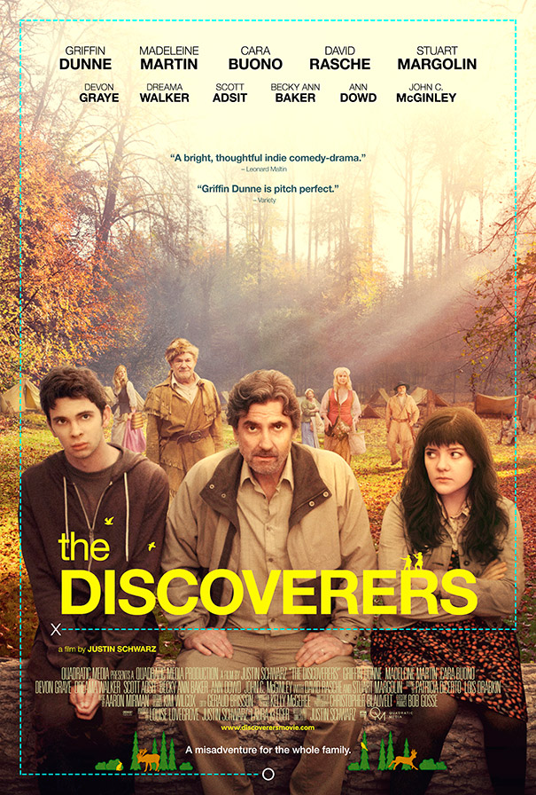 The Discoverers0