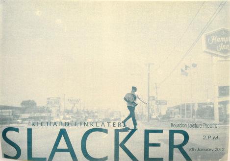 slacker 2