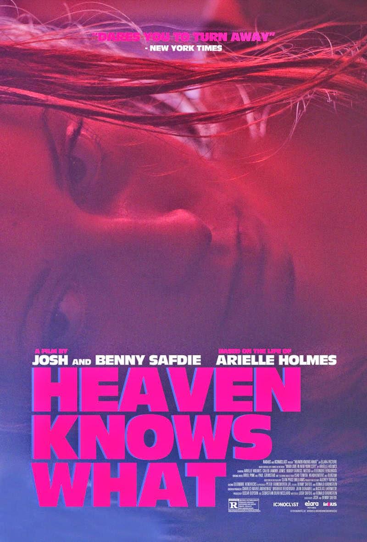 heaven-knows