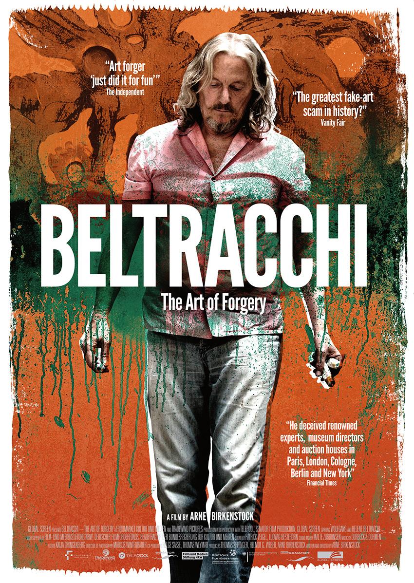 Beltracchi-poster