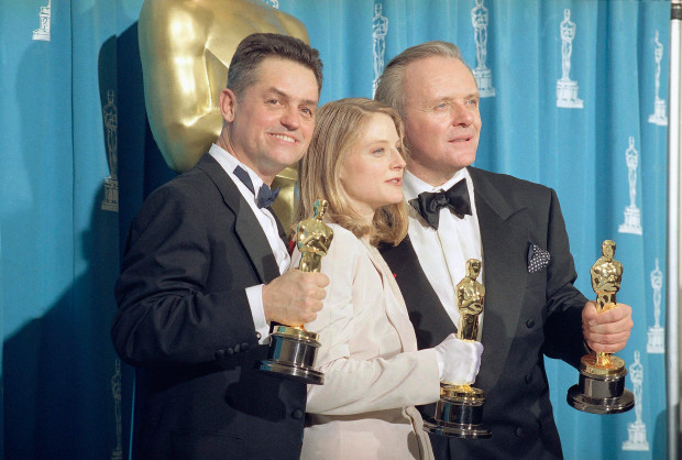 Academy Awards                       best picture  1992