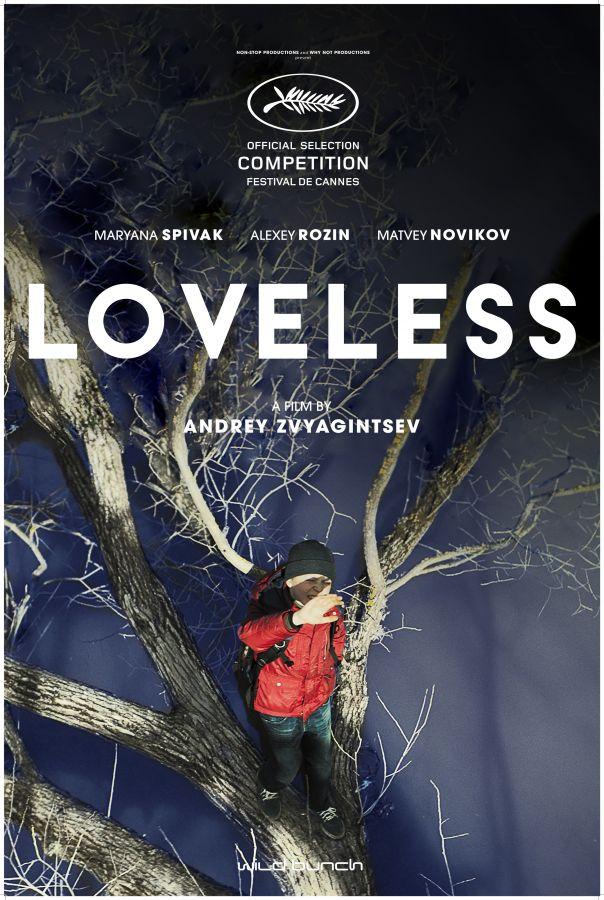 Loveless p
