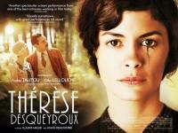Thérèse Desqueyroux poster