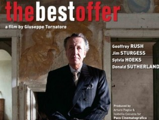 La.migliore.offerta.2013.poster 3