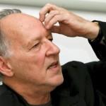 Der deutsche Regisseur, Drehbuchautor und Produzent Werner Herzog (geb. 05...