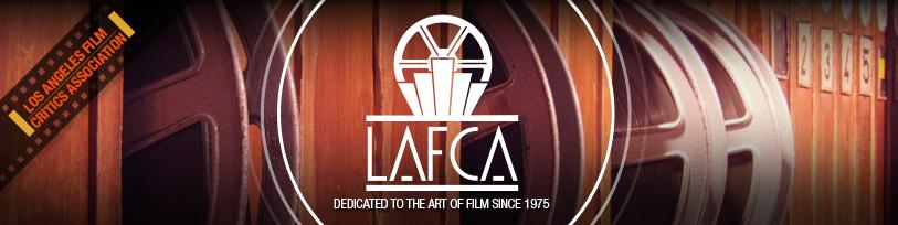 LOS ANGELES FILM CRITICS AWARDS