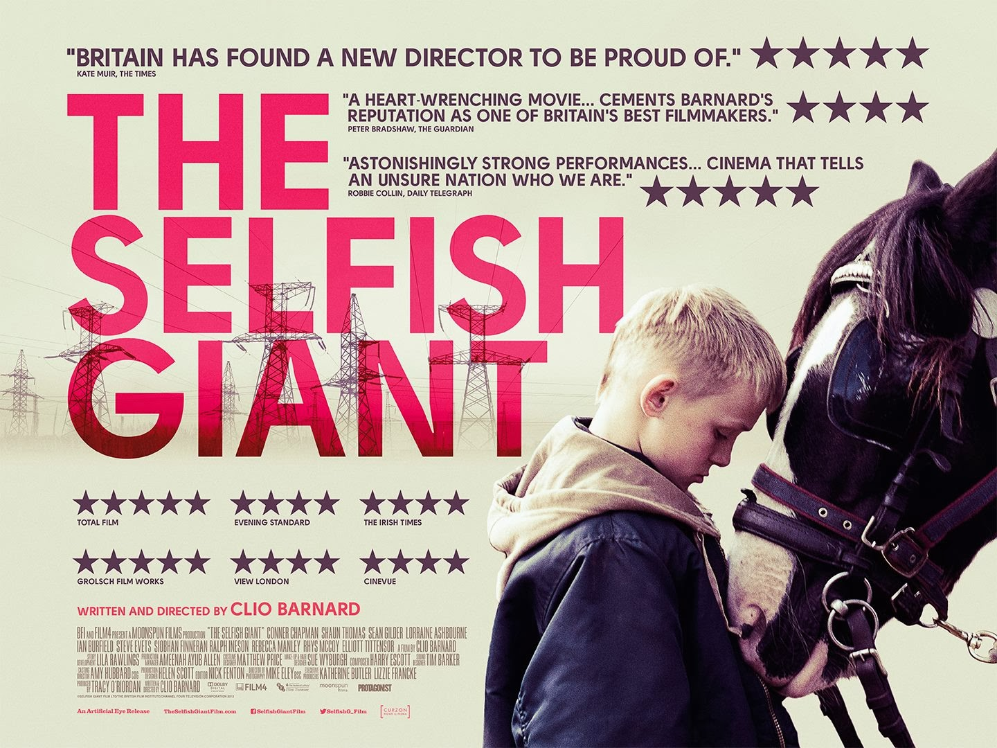 The-Selfish-Giant-Poster