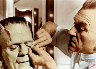 jack-pierce-and-boris-karloff