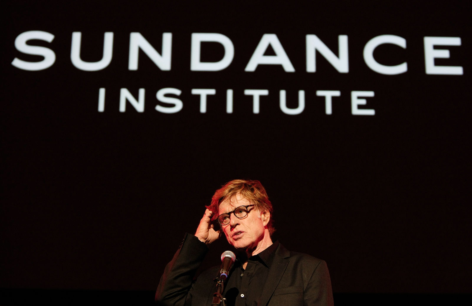 """""""A Sundance Family Celebration"""" The Sundance Institute's 26th Annual Celebration in New York Hosted by Robert Redford"""