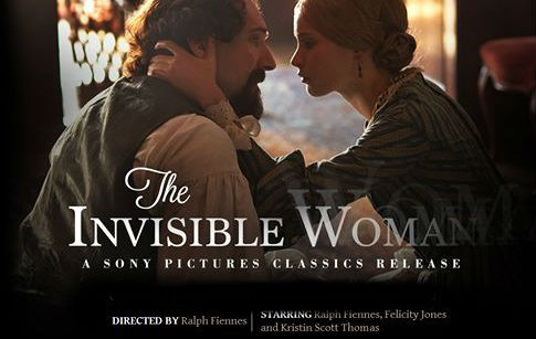 the invisible 1