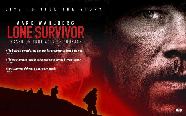 Lone Survivor p