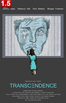 Transcendence p5