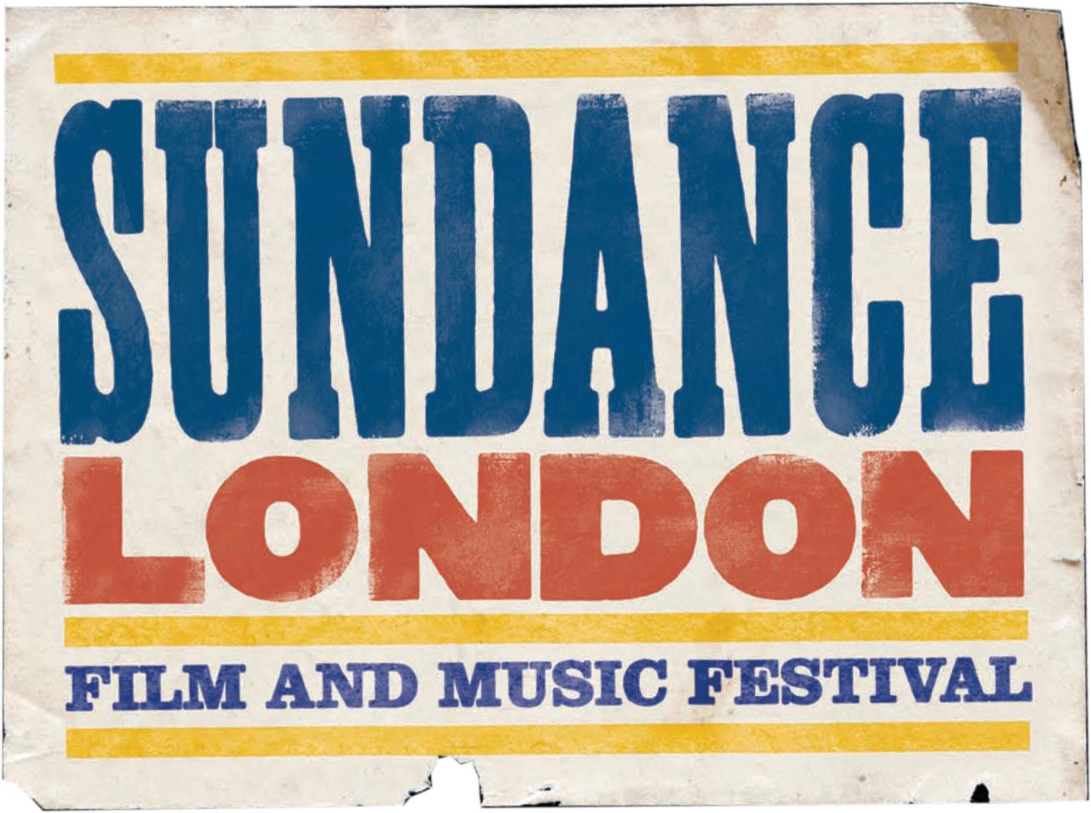 sundance poster