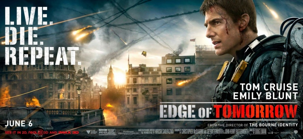 Edge of Tomorrowp