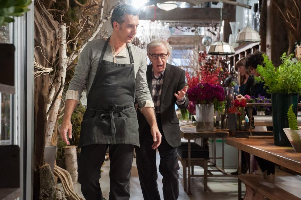 AP FILM REVIEW FADING GIGOLO A ENT