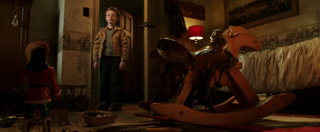The Young and Prodigious T.S. Spive 1