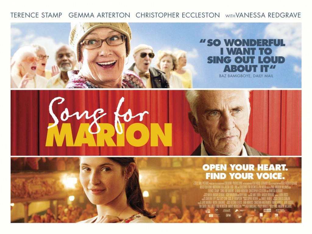 song for marion p1