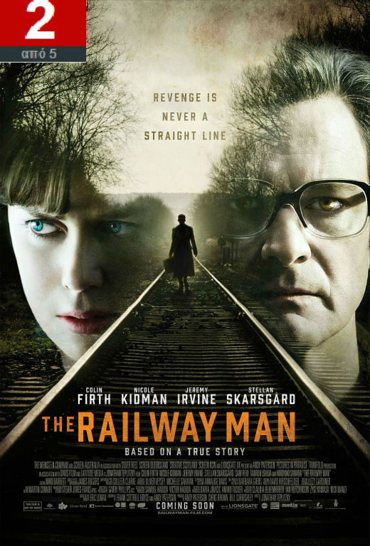 the railway man poster out520out