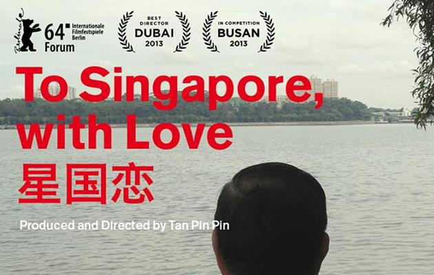 to singapore