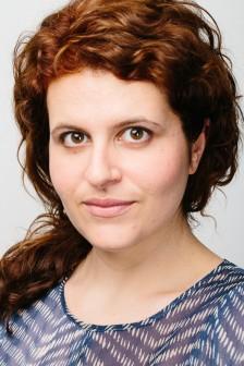 Stella-Kyriakopoulou