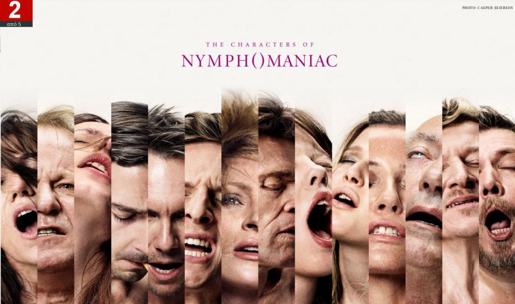nymphomaniac22