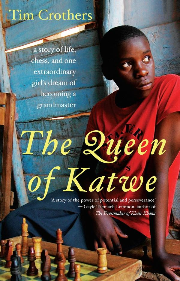 Queen of Katwe'