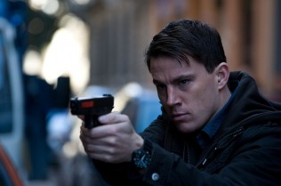 M 271 Channing Tatum stars in Relativity Media?s HAYWIRE.  Photo Credit:  Claudette Barius  ©2011 Five Continents Imports, LLC. All Rights Reserved.