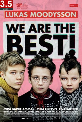 we are the bestout