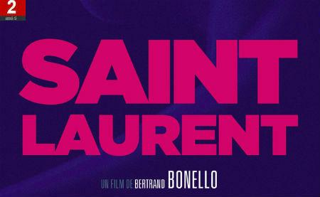 Saint Laurent P