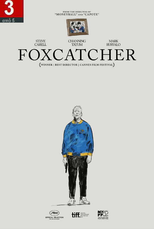 foxcatcherposterout