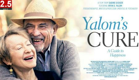 yaloms CURE1