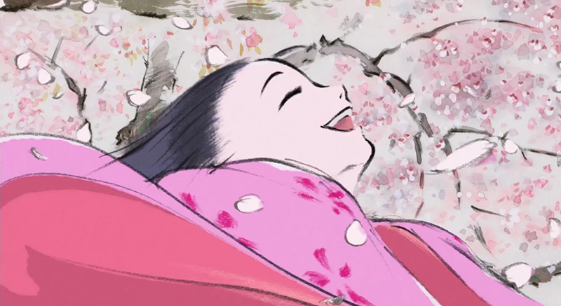 The-Tale-of-The-Princess-Kaguya
