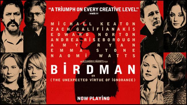 birdman pp