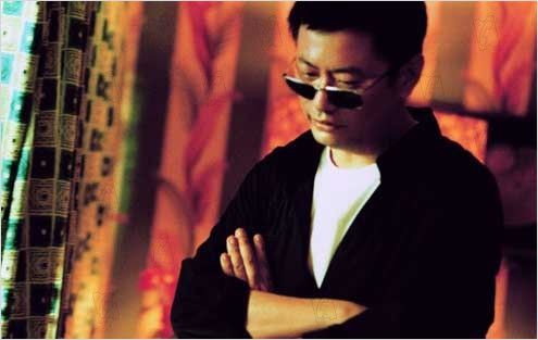 ErosLa Main2005real : Wong Kar WaiCOLLECTION CHRISTOPHEL