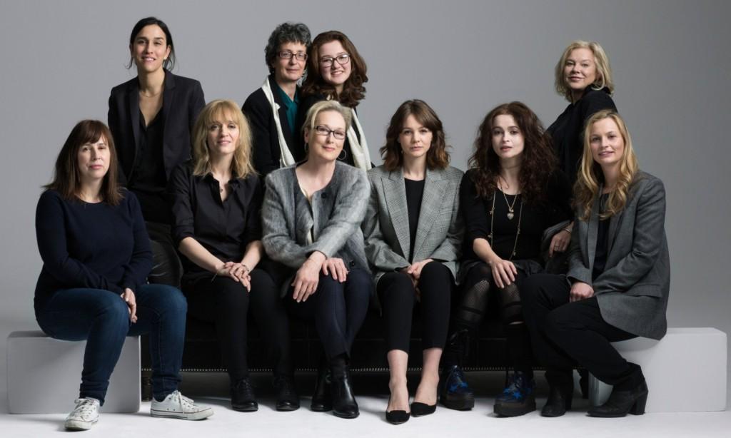 suffragette cast