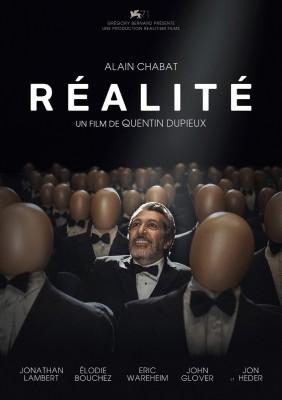 Réalité-affiche