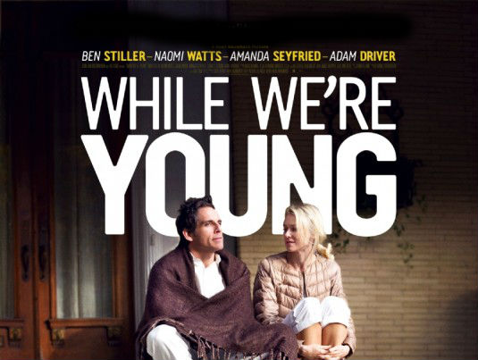 While We're Young1