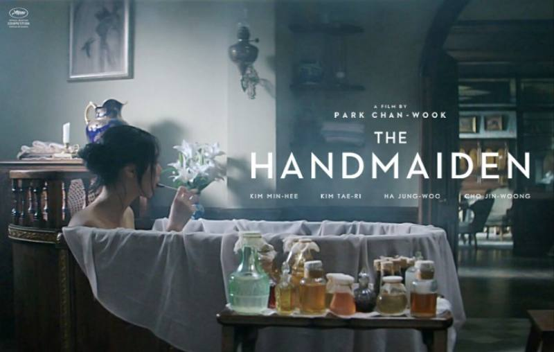 the-handmaited