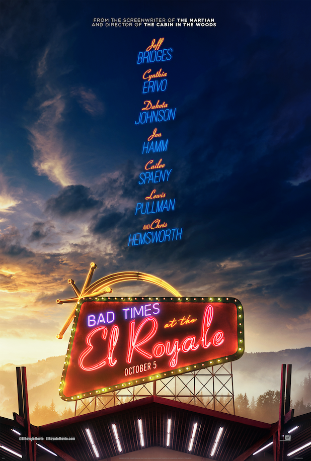 Bad-Times-at-the-El-Royale-poster