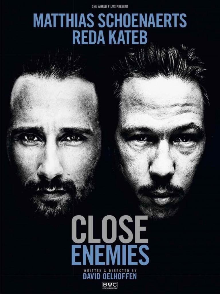 Close-Enemies