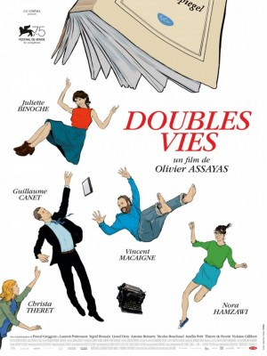 Double-Vies-poster