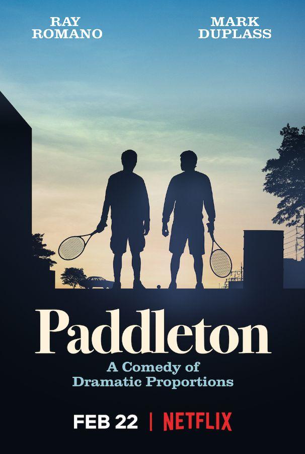 Paddleton-poster