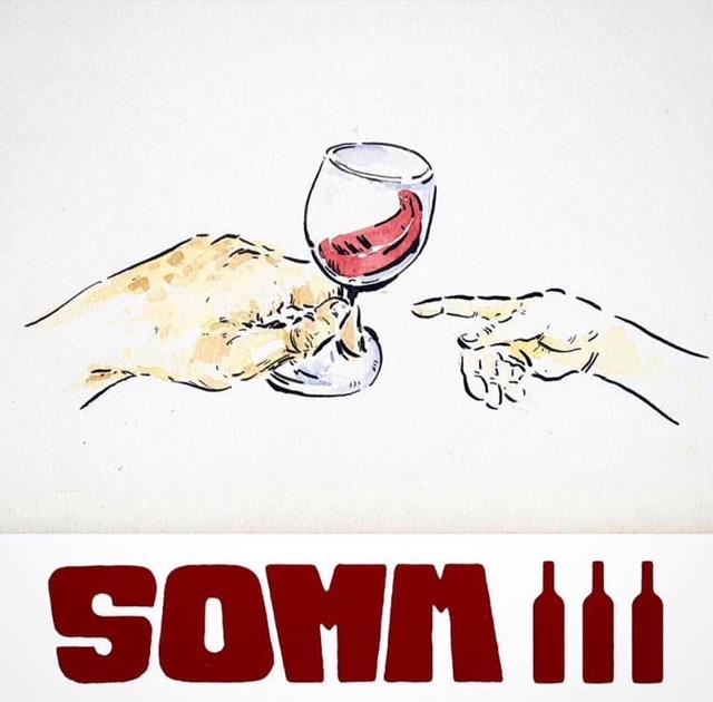 SOMM 3