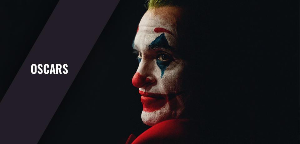 Jokeroscar